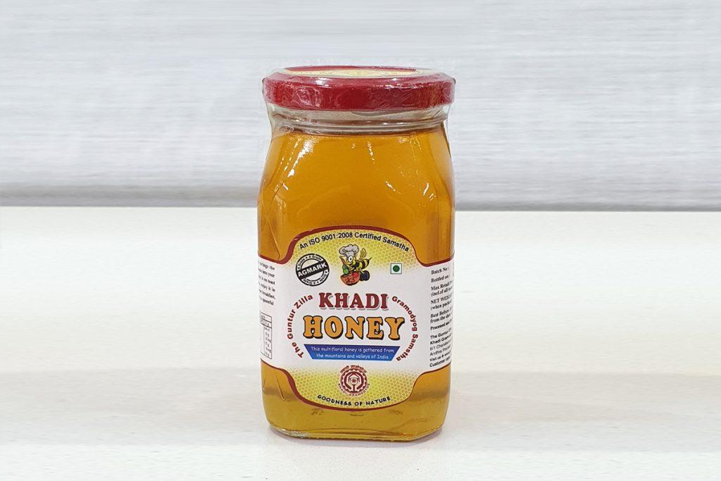 honey khadi
